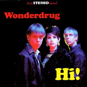 Wonderdrug 歌手頭像
