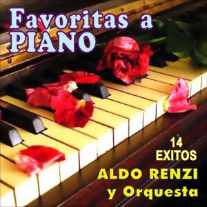 Aldo Renzi Y Orquesta 歌手頭像