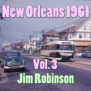 Jim Robinson's New Orleans Band 歌手頭像