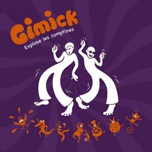 Gimick 歌手頭像