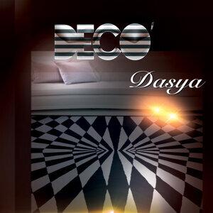 Dasya 歌手頭像