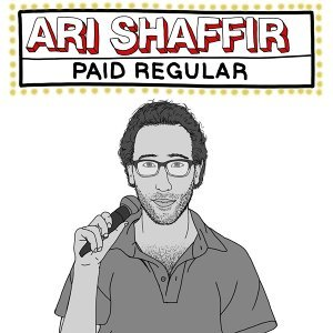 Ari Shaffir 歌手頭像