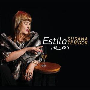Susana Tejedor 歌手頭像