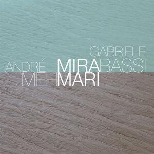 André Mehmari & Gabriele Mirabassi