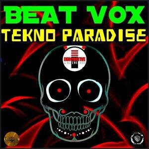Beat Vox 歌手頭像