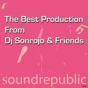 DJ Sonrojo, Sonclear 歌手頭像