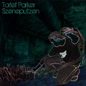 Torlef Parker アーティスト写真
