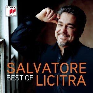 Salvatore Licitra 歌手頭像