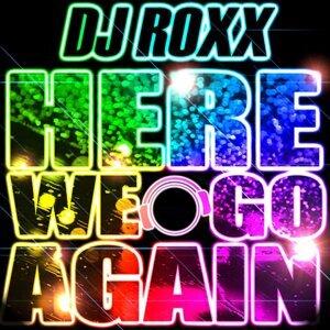 DJ Roxx 歌手頭像