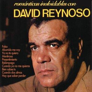 David Reynoso 歌手頭像