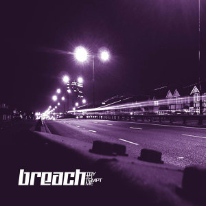 Breach アーティスト写真
