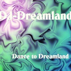 Dj Dreamland アーティスト写真
