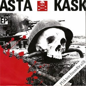 Asta Kask 歌手頭像