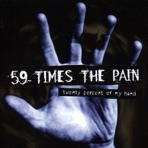59 Times The Pain 歌手頭像
