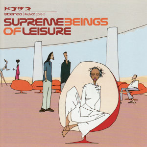 Supreme Beings of Leisure 歌手頭像