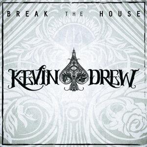 Kevin Drew (朱凱文) 歌手頭像