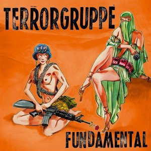 Terrorgruppe 歌手頭像