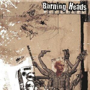 Burning Heads 歌手頭像