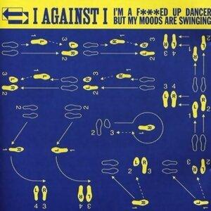 I Against I 歌手頭像
