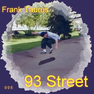 Frank Taurus