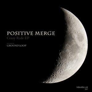 Positive Merge 歌手頭像