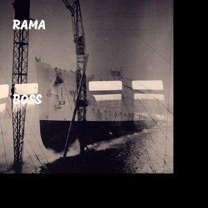 Rama アーティスト写真