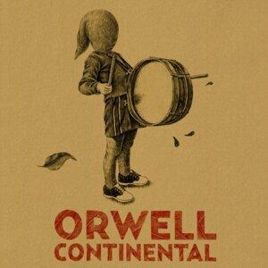 Orwell 歌手頭像