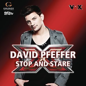 David Pfeffer 歌手頭像