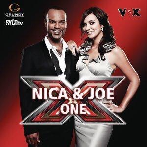 Nica & Joe 歌手頭像