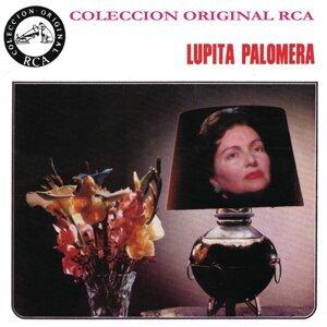 Lupita Palomera 歌手頭像