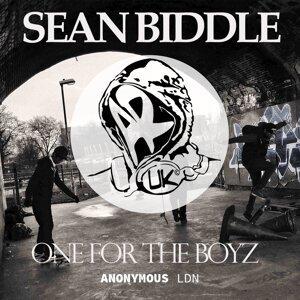 Sean Biddle