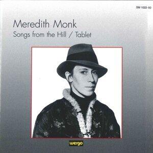 Meredith Monk 歌手頭像