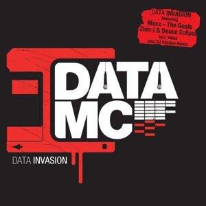 Data MC 歌手頭像