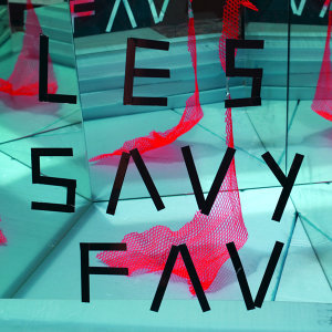 Les Savy Fav 歌手頭像
