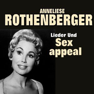 Anneliese Rothenberger 歌手頭像