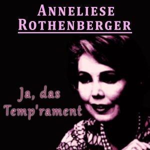 Anneliese Rothenberger