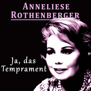 Anneliese Rothenberger アーティスト写真