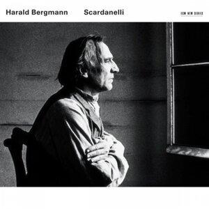 Harald Bergmann 歌手頭像