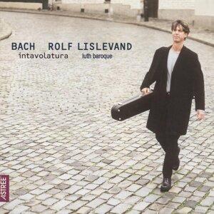 Rolf Lislevand 歌手頭像