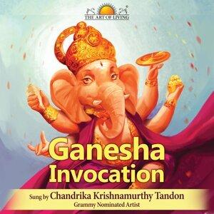 Chandrika Krishnamurthy Tandon 歌手頭像