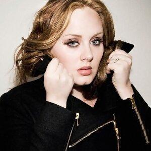 Adele (愛黛兒) 歌手頭像