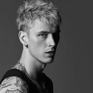 Machine Gun Kelly 歌手頭像