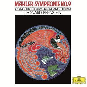 Leonard Bernstein,Concertgebouw Orchestra of Amsterdam