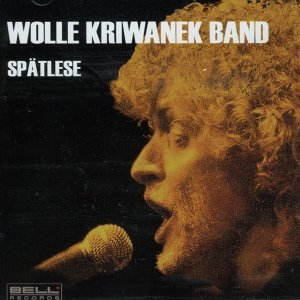 Wolle Kriwanek Band Artist photo