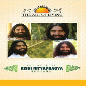 Rishi Nityapragya 歌手頭像