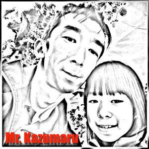 Mr. Kazumaru 歌手頭像
