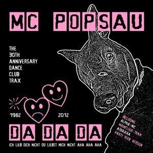 MC POPSAU 歌手頭像