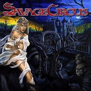 Savage Circus 歌手頭像