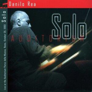 Danilo Rea 歌手頭像