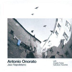 Antonio Onorato 歌手頭像
